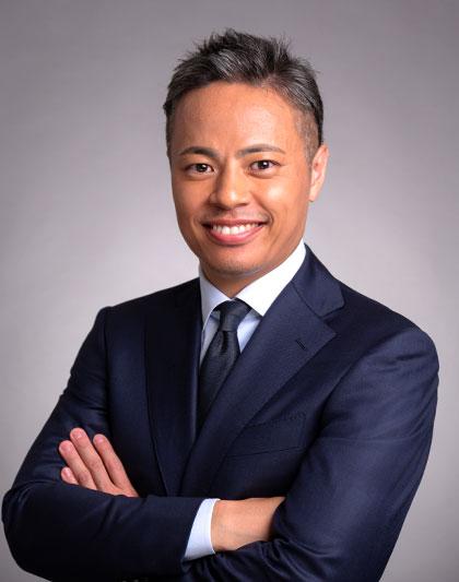 Ryo Okazaki